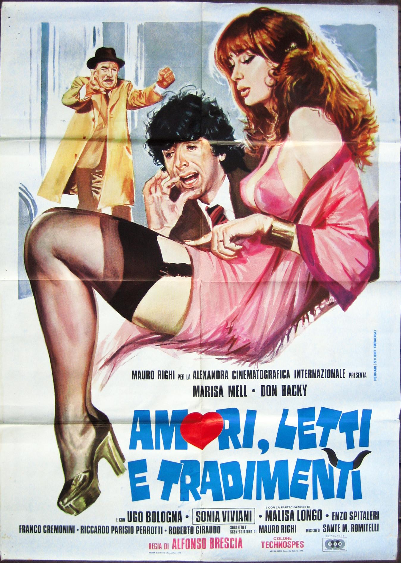 Смотреть порно 1975 годов с переводам 16 фотография