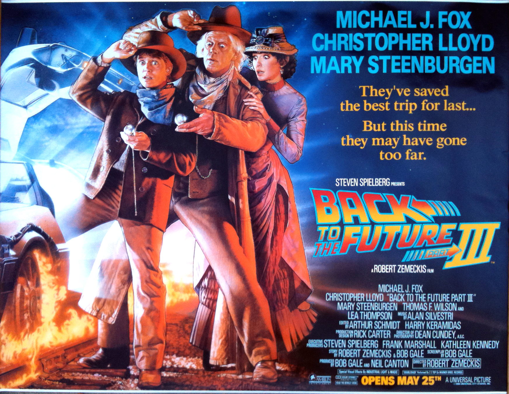 a review of back to the future a classic movie by robert zemeckis Movie reviews and classic movie lists lists film lists all 18 robert zemeckis movies ranked from worst to best including the back to the future.