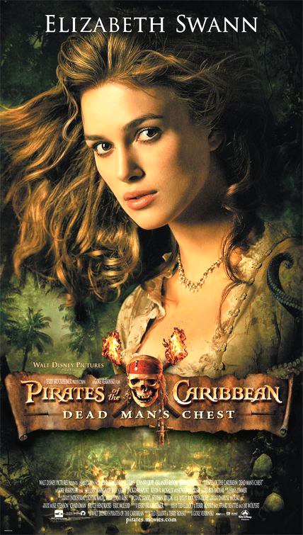 orlando bloom pirates of the caribbean 4. Pirates of the Caribbean: Dead