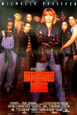 dangerous minds full movie